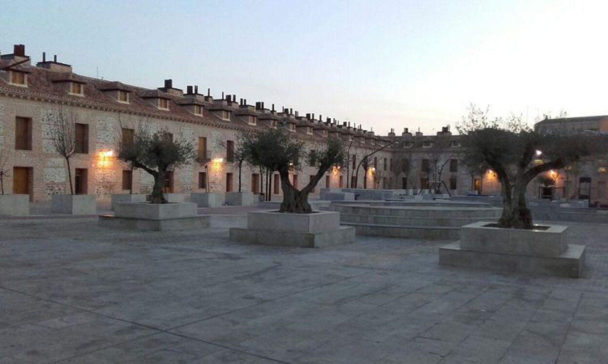 Toda la información de San Fernando de Henares en Internet | ensanfernandodehenares.es